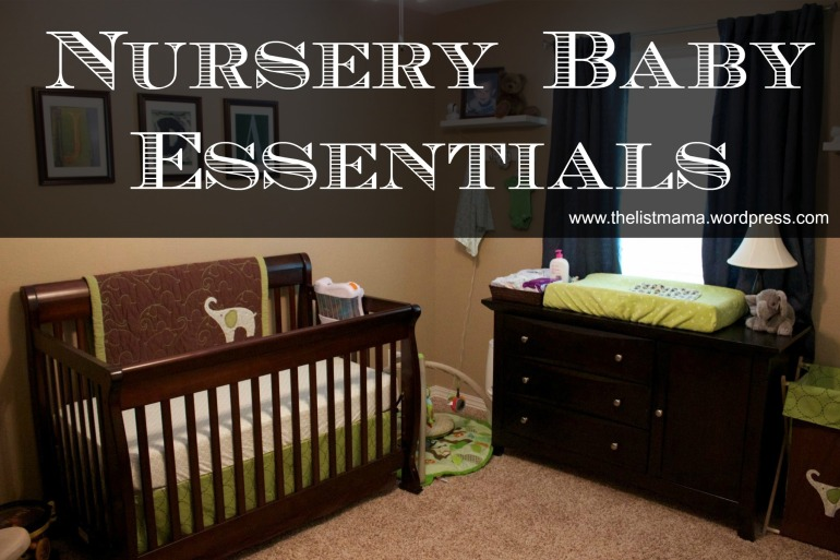 crib mattress - The List Mama