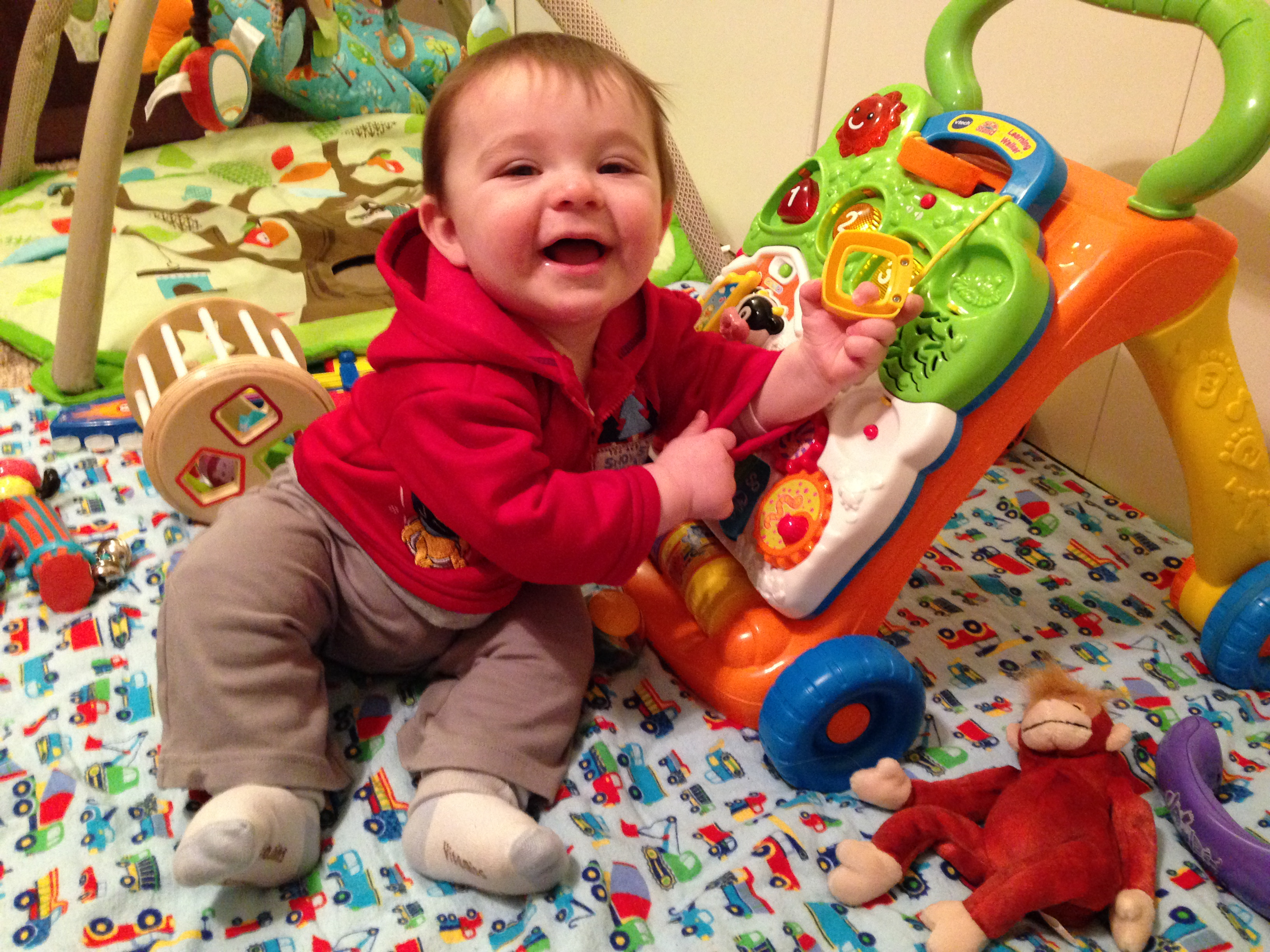 baby toys – The List Mama